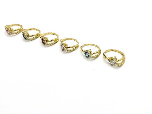 2021 Graduation Sleek Ring