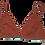 Thumbnail: Haut de maillot Romance/Ampolla