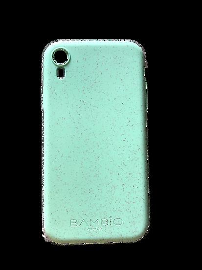 Coque biodégradable IPhone XR