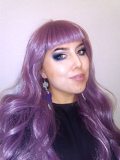 Angelica chavez | Velvet Kat Fashion designer and instructor in Los Angeles and Bakersfield