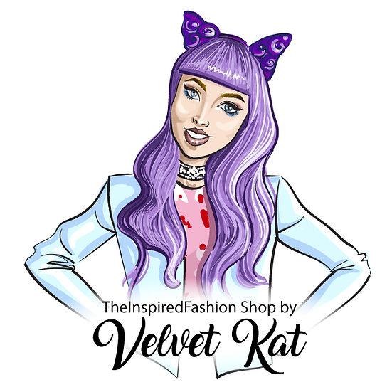 Avatar Illustration / Headshot Portrait