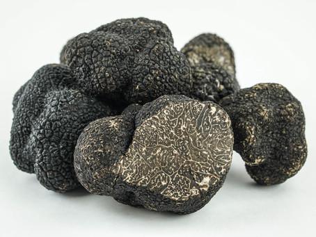 Very noire