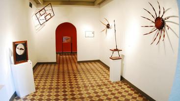 """""""En El Camino Se Va Salvando"""": El Mundo del Arte Puertorriqueño Después de María. En Conve"""