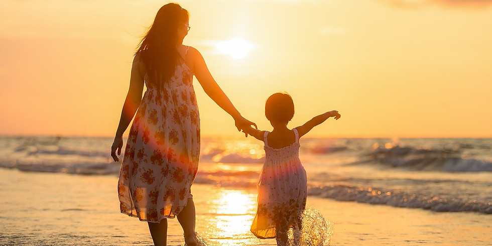 Mindfulness and More for Mums