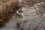 Micheal McCloskey Donegalbay Seaveg Ltd. organic seaweed ireland