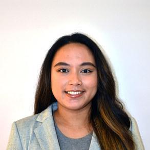 Marian Regalario, U of M Student