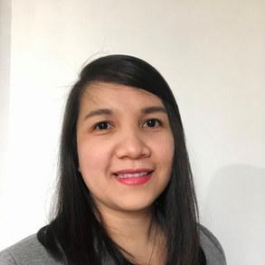 Ruby Ann David, IEEQ Student