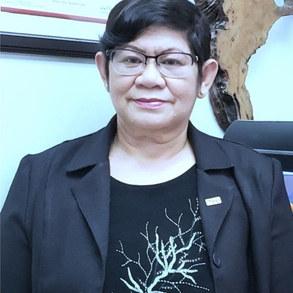 Gladys Paciente, P.Eng.