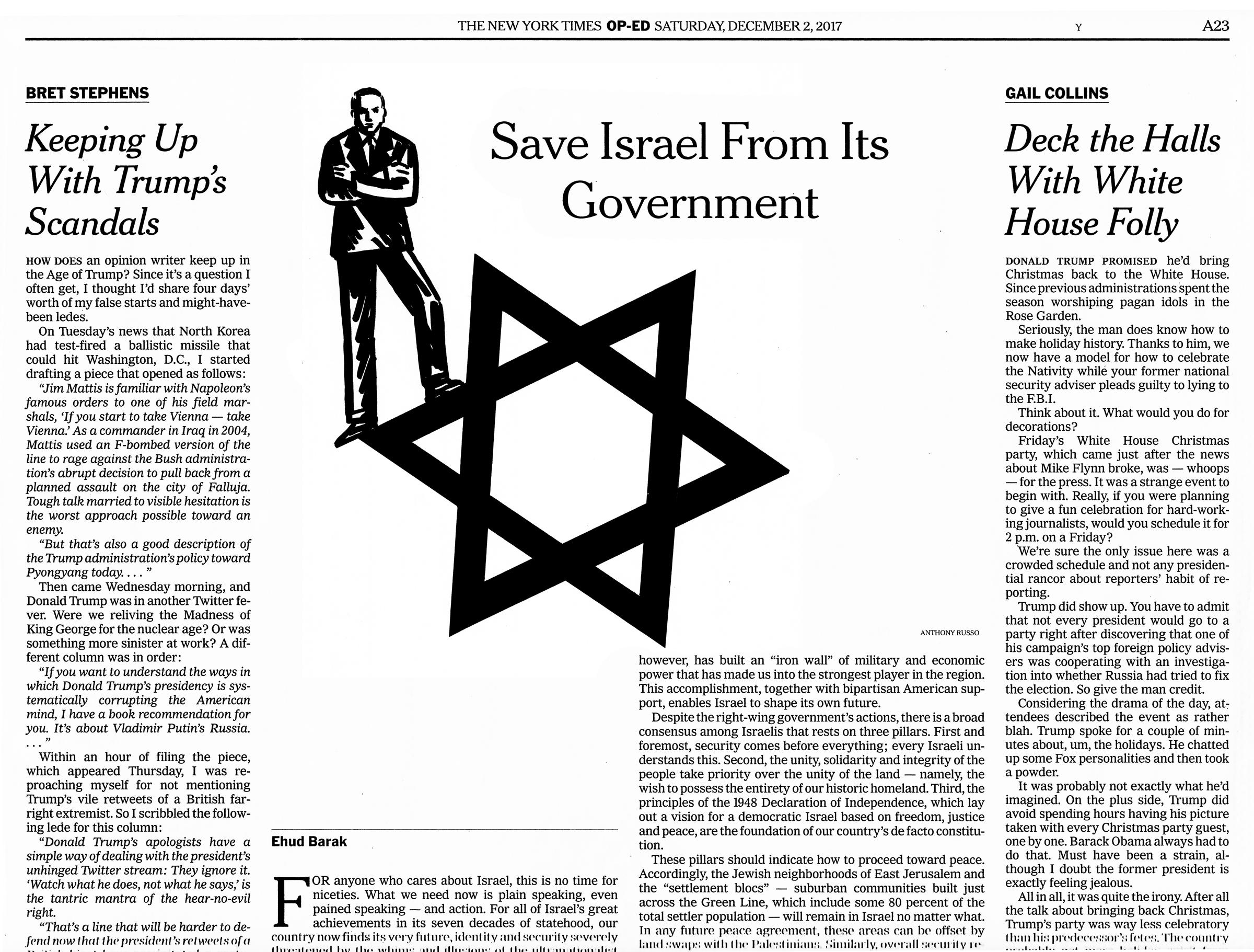 NYT OP ED 12.2.2017