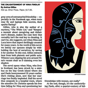 NYT BOOK REVIEW.