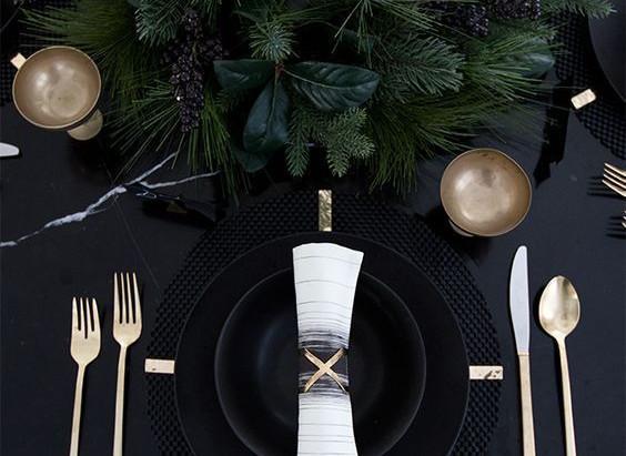 Noël : déco festive et green attitude ?       C'est possible !