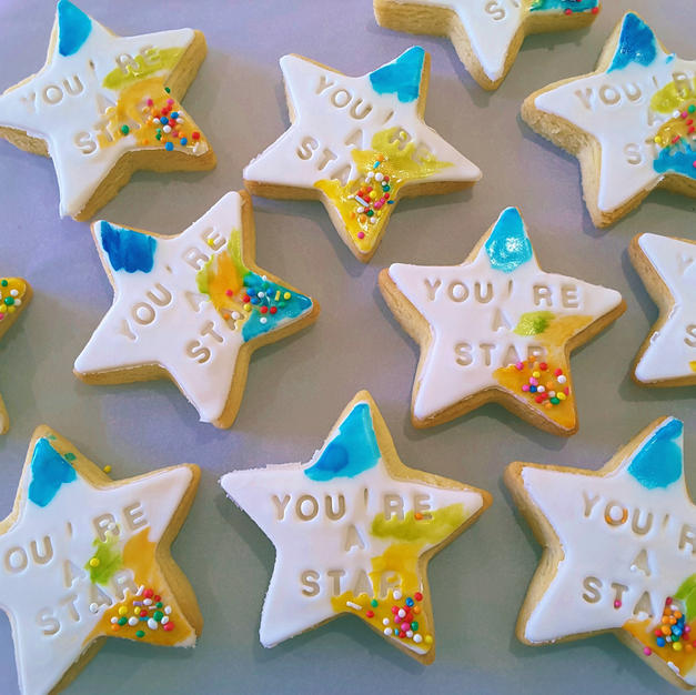 Cookies - You are a Star.jpg