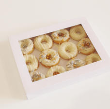 Mini Donuts Birthday or Baby Shower