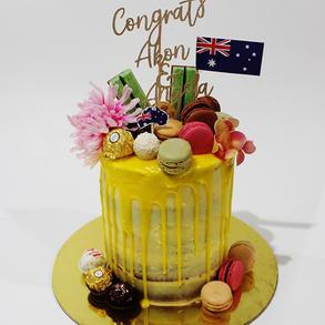 Birthday Cake - Congratulations.JPG