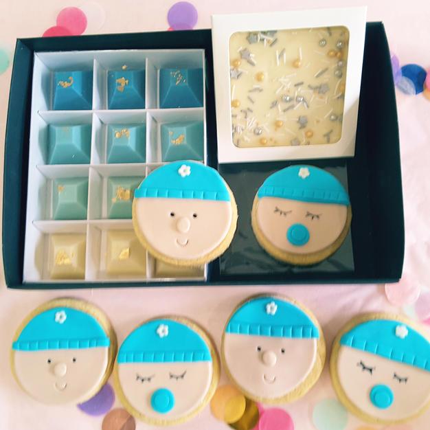 Gift Box - Baby Beanie Boy Blue.jpg