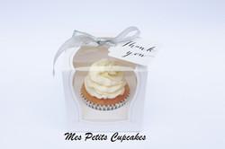 Cupcake - Wedding Favours Bonbonnier