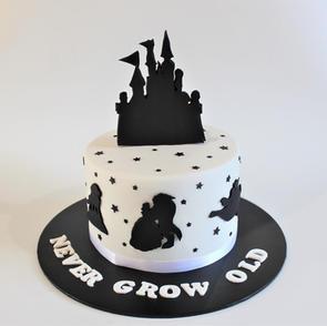 Birthday Cake - Disney Princess Cake.JPG