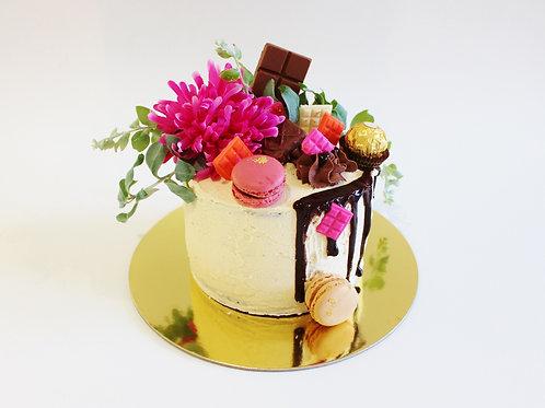 Small Cake - Drip