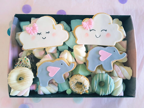 Elephants In The Clouds Dessert Gift Box