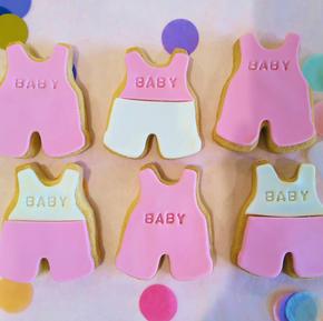 Cookie Baby Romper Pink Girl.jpg