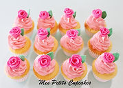Wedding Cupcakes Melbourne