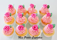 Wedding Cupcakes Melbourne