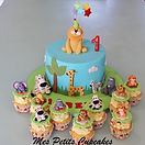 Birthday and Baby Shower Cakes Melbourne