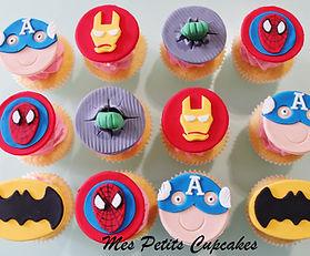 Farm Animals Cupcakes - Mes Petits Cupcakes Melbourne
