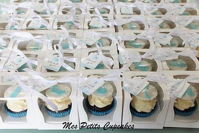 Unicorn Cupcakes - Mes Petits Cupcakes Melbourne