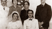 Lembranças do meu avô ou: O Líbano que paira sobre nossas cabeças (parte 2)