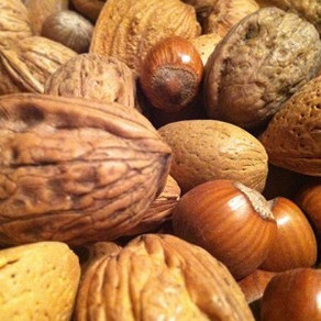 Mixed Nuts – STP004