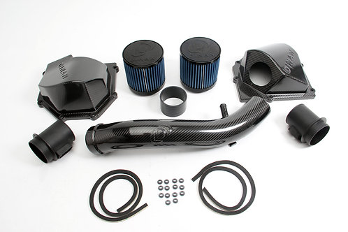 Dinan - Carbon Fiber Cold Air Intake for BMW F80 M3 F82 F83 M4