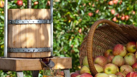 New Apple Press