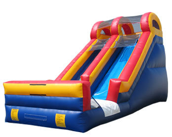 18 ft Wet or Dry  Slide