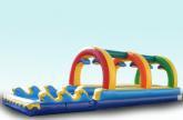 Dual slip'n'slide & dip