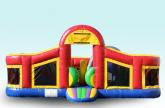 Inflatable todler unit 20x20 ft