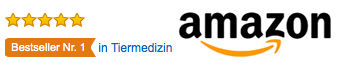 Mykotherapie für Tiere Bestseller Nr. 1 in Tiermedizin bei Amazon