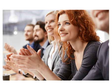 The Happy Factor: Counter - Intuitive Lessons to Ignite High Performance - Oct. 11 Workshop