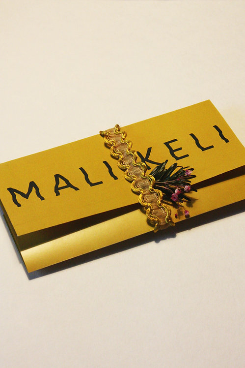 Mali Keli Gift Card 150 Euros