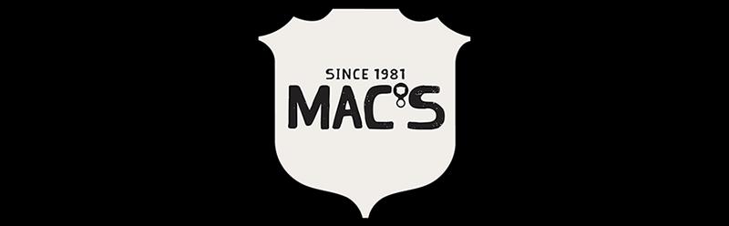 Mac's Beer