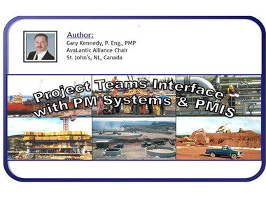 Project Teams Interface with PM Systems and PMIS (2020-09-24)