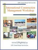 Course International Construction Manage