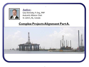 Complex Projects Alignment Part A. (2020-07-07)
