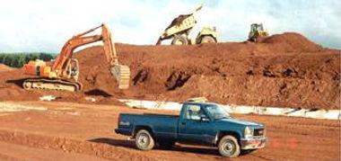 Heavy Civil Highway Construction Atlantic Canada