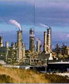 Refinery Turnaround, Process Plant, Midstream Downstream Oil and Gas, Newfoundland