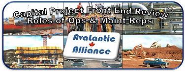 Front End Review Roles Ops Maint Part-A.