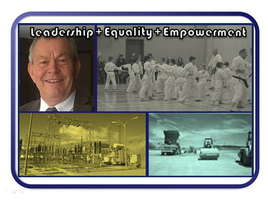 Leadership+Equality+Empowerment: Instructed by Mr. Wayne Lee (2020-07-25)