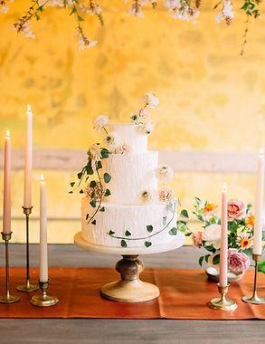Bari Elexa Events | Sunrise Meets Sunset Wedding Inspiration
