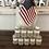 Thumbnail: Mini Jar Soy candles, hand poured, Phthalate free natural