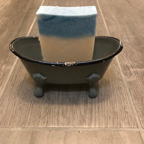 Crisp Ocean Breeze Artisan Soap